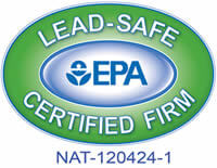 G & L Contacting is a lead safe contracting company.
